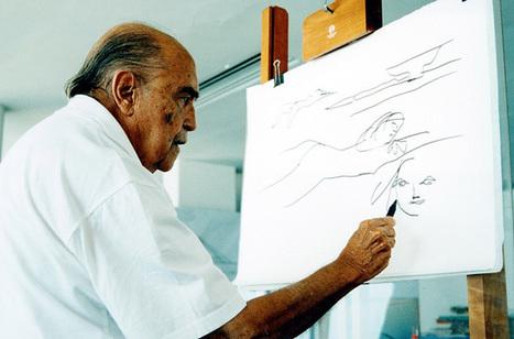 Oscar Niemeyer, un architecte engagé dans le siècle | Cinelatino | Cinélatino, Rencontres de Toulouse | Scoop.it