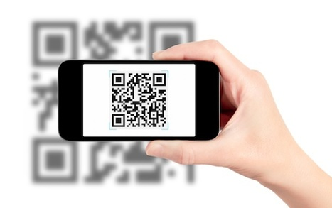 QR Codes, Mobile Payments Especially Popular for Food Businesses | The use of QR codes | Scoop.it