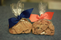 DIY Homemade Dog Treats | Healthy People and Pets | Top Security System Company | Scoop.it