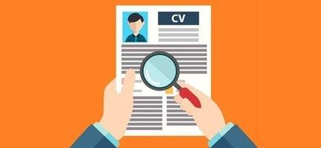 Portales de Empleo. 40 Webs Para Buscar y Encontrar Trabajo!! | Cursos formación online | Scoop.it