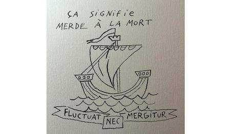 Attentats de Paris : les illustrateurs brandissent leurs crayons | Le Figaro | Kiosque du monde : A la une | Scoop.it