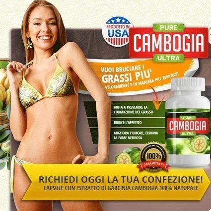Pure Cambogia Ultra Recensione - Questa è la Sicura Perdita Di Peso? Trova Out! | Weight loss Using These Simple Diet | Scoop.it
