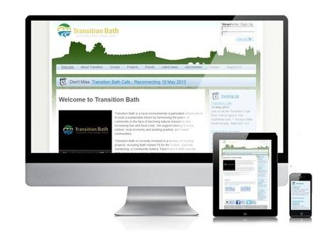 Website Design Bristol, Bath, South West - OjoSolutions | Website Design Bath, Website design South West, Web Design Bristol | Scoop.it