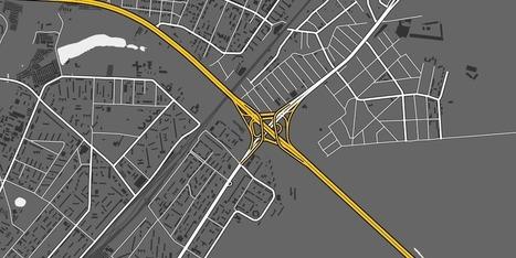 openstreetmap in postgres (tecznotes) | Map@Print | Scoop.it