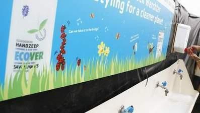 Ecover lance une méthode de recyclage innovante | Collect-TIC - Collecte déchets informatiques pour réparer, recycler, valoriser | Scoop.it
