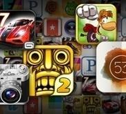 800 000 Applications disponibles sur votre iPhone... | Geeks | Scoop.it