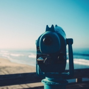 Regardez loin devant: faites de la veille | Veille en récréotourisme aux Îles de la Madeleine | Scoop.it
