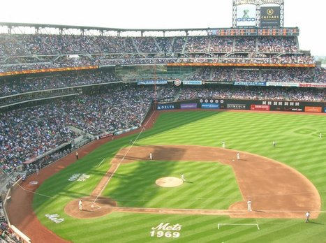 Top 10 Vegetarian-Friendly Baseball Stadiums, According to PETA - Huffington Post | Sports Facility Management | Scoop.it