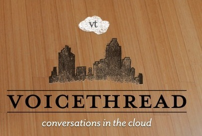 VoiceThread - Conversations in the cloud | Room 9 resources for learning | Scoop.it