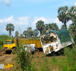 RD Congo : La campagne se vide, l'exode rural n'a jamais été aussi massif | Agriculture en RDC - République Démocratique du Congo | Scoop.it