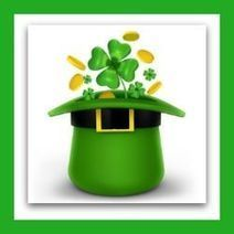 Top 10 Best St. Patrick's Day Gifts 2014   Gifts for Holidays   Scoop.it