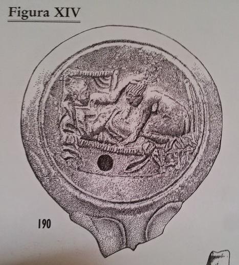 Arqueología e Historia del Sexo: Emerita Erótica   Mundo Clásico   Scoop.it