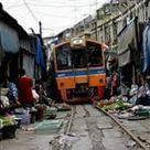 9 Most Amazing Train Railways | Strange days indeed... | Scoop.it
