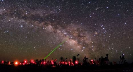 Stargazing Tips When Using Laser Pointer | PRLog | Cool Thing One can Do with Laser Pointer | Scoop.it
