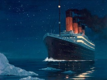 Elections présidentielles : qui deviendra le prochain capitaine du Titanic ? par JF Noubel | Nouveaux paradigmes | Scoop.it