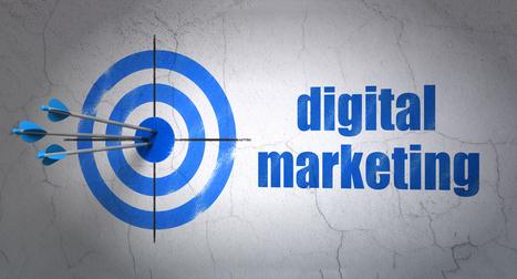 6 Ways PR & Social Can Boost Your SEO | Social Media, SEO, Mobile, Digital Marketing | Scoop.it