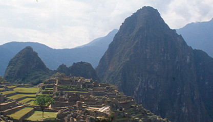Manu Expeditions - Peru Riding Vacations - Equitrekking | Ancient Crimes | Scoop.it