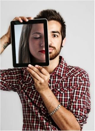 Contentmarketing met impact? Geef je content een gezicht! - Frankwatching | Judith Verberne | Versterk je merk met social media. | Scoop.it