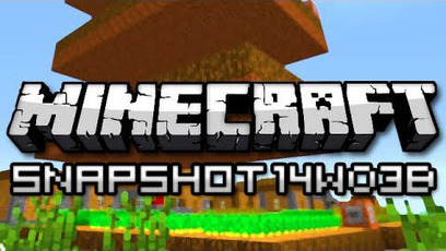Minecraft Snapshot 14w03b (Minecraft 1.8) | Minecraft 1.8 News | Scoop.it