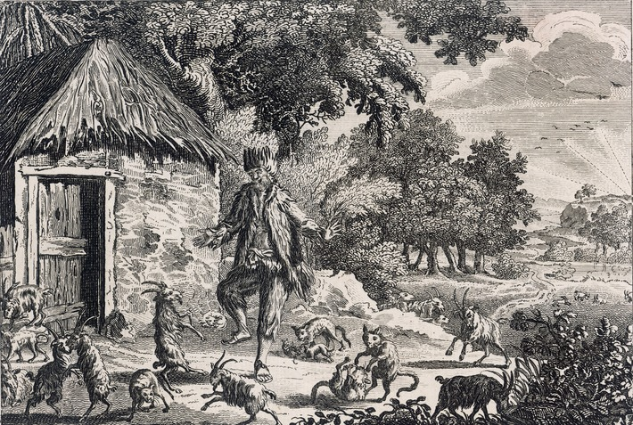 Debunking the Myth of the 'Real' Robinson Crusoe | National Geographic | Kiosque du monde : A la une | Scoop.it