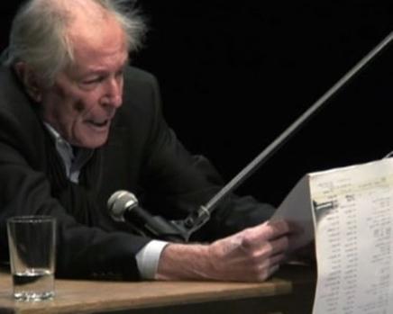 Hommage à Bernard Heidsieck - Création Radiophonique - France Culture | Passage & Marseille | franco-allemand | Scoop.it