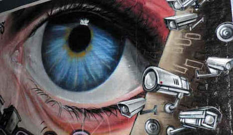'Big Brother' watching: creating a safer world; or goodbye privacy | leapmind | Scoop.it