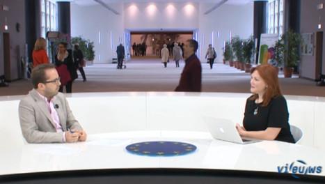 VIDEO: Dutch EU Presidency: 'A seminal six-month for the EU', claims the ECR Group | EU EU Institutions | EU ICT | Scoop.it