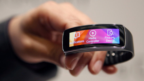 Samsung is becoming a drug firm, and the drug firms should watch out | diabetes and more | Scoop.it