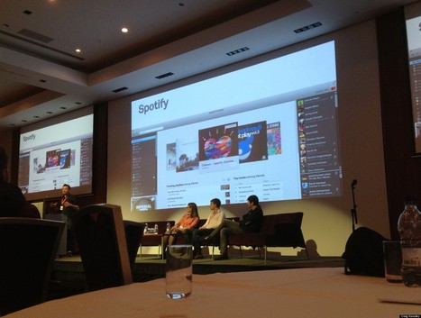 Iceland Internet Conference Turns ICE to Content Marketing GOLD | Curation Revolution | Scoop.it