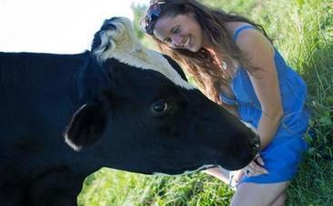 10 Incredible Farm Animal Rescue Stories That Will Make Your Heart Sing   Conscience - Sagesse - Transformation - IC - Mutation   Scoop.it