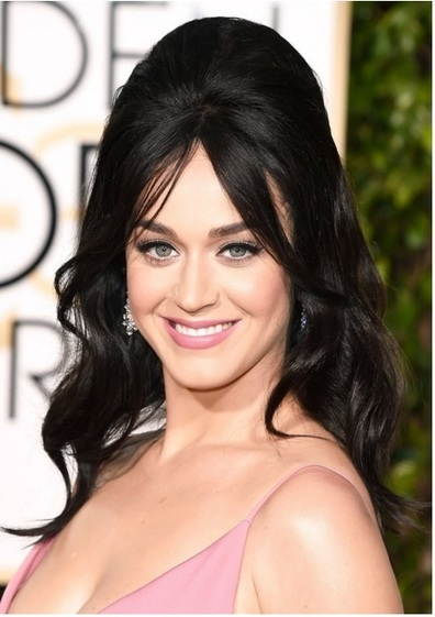 Bridesmaid Makeup Inspired By Katy Perry | Toronto Beauty | Scoop.it