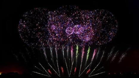Fireworks HD Live Wallpaper v4.1 | ApkLife-Android Apps Games Themes | Android Applications And Games | Scoop.it