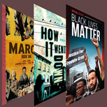 Librarian Creates #BlackLivesMatter Booklist for Teens | We Teach Social Studies | Scoop.it