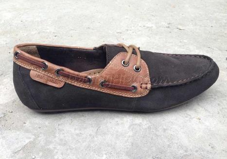 Giày lười nam, giày da lười nam, Giầy da lộn lười nam, Giày mọi nam | vnshoes | Scoop.it