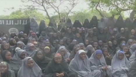 Nigeria abducted girls: Boko Haram leader claims captives converted to Islam | apple | Scoop.it