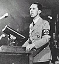 Nazi Joseph Goebbels' Berlin home for sale | The Jewish Chronicle | Archives  de la Shoah | Scoop.it