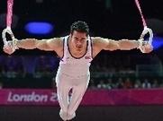 Tommy Ramos en el Pro Gymnastics | Gymnastics | Scoop.it