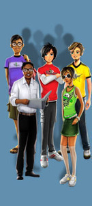 Personal Finance and Economics Education Online Game | SchooL-i-Tecs 101 | Scoop.it