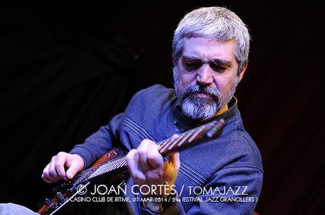 24è Festival Jazz Granollers (I): Febrer i març de 2014 | JAZZ I FOTOGRAFIA | Scoop.it