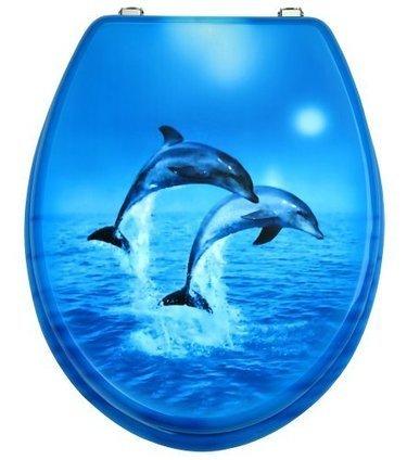 &&&   WC Sitz * Zwei Delphine * | wc-sitze online shop | Scoop.it