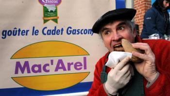 Mac'Arel, le burger du Sud-Ouest ! | Mais n'importe quoi ! | Scoop.it
