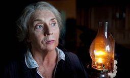 Susan Hill: Why we all need a fright on a winter's night | Gothic Literature | Scoop.it