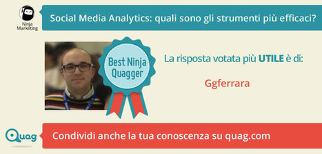 Cyberbullismo: come prevenire e contrastare il fenomeno? [Ninja Quag] | News Digital Marketing | Scoop.it