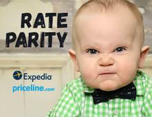 Rate parity: Expedia e Priceline dichiarano guerra a chi non la rispetta   Web marketing turistico   Scoop.it