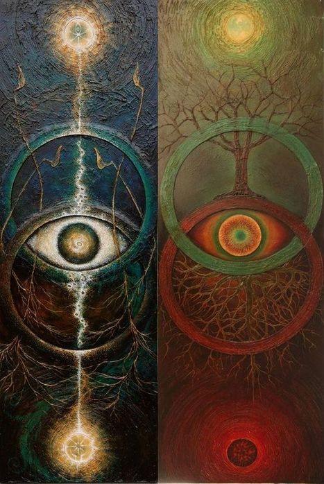 Art Inspiration | Ancient Origins of Science | Scoop.it