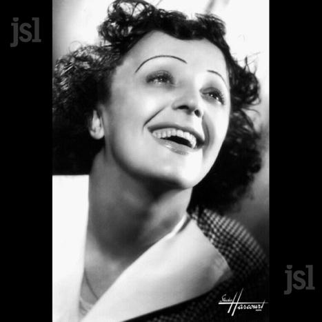 19 décembre 1915 Paris : naissance de Édith Giovanna Gassion « La môme PIAF » | Que s'est il passé en 1963 ? | Scoop.it