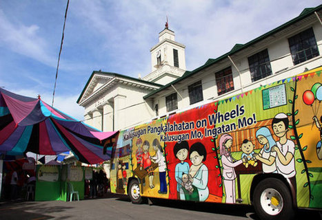And now, health on wheels | Health And Family, Lifestyle Features, The Philippine Star | philstar.com | Women + the World | Scoop.it