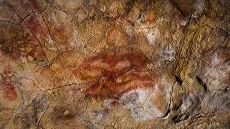 ¿Pintaron los neandertales Altamira? - ABC.es | Arte Hoy | Scoop.it