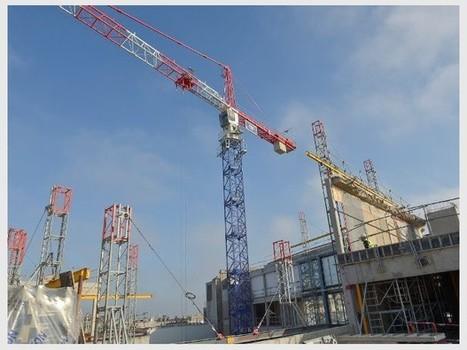 Construction neuve : la reprise se confirme   Construction l'Information   Scoop.it