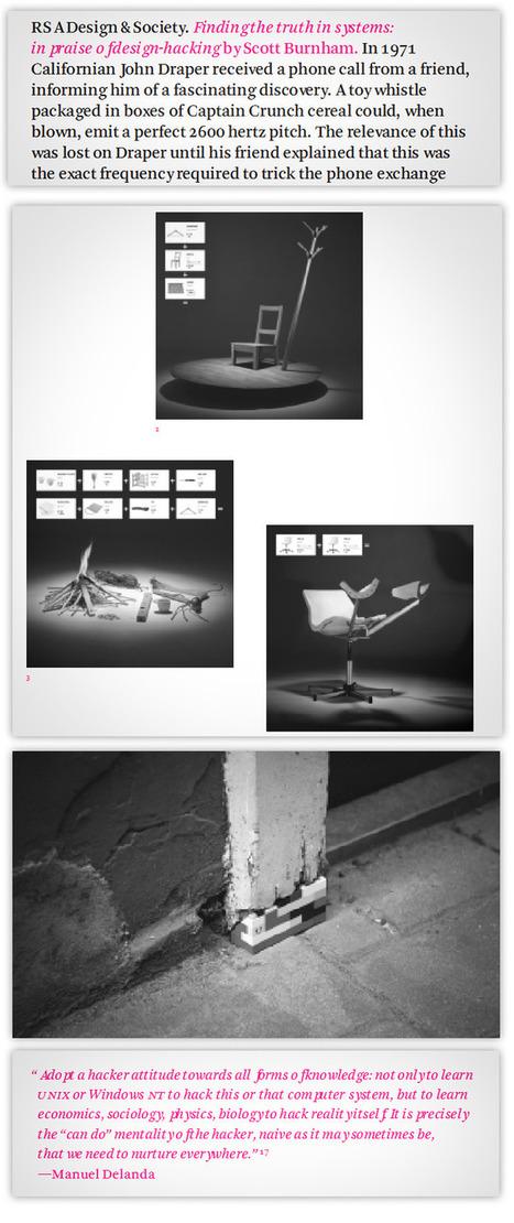 [special HACKING et DESIGN] | Civic design | Scoop.it